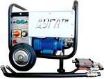 Оборудование для жидкой резины ДУГАтм И4/220
