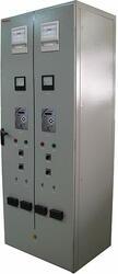 Шкафы релейной защиты и телемеханики серии РЗШТ