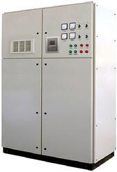 Шкаф гарантированного питания цепей оперативного тока серии ШБП.