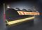 """Скоростной передний поворотный снегоуборочный отвал AM серии """"HPD 3700"""""""