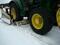 Средний снегоуборочный отвал для тракторов АМ 6 TR