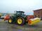 Задняя щетка для трактора серии АМ 250 OSВ