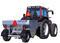 Прицепные распределители АМ 2500 RS для установки на трактор.