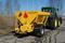 Прицепные распределители АМ 4500 SS для установки на трактор.