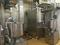 Климатическая камера копчения сырокопченых колбас на 6 рам