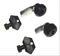Электрощитовой замок-защёлка Rz-02 (ключ-бабочка)
