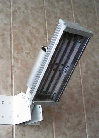 светодиодные прожекторы эра lpr-10-6500к-м smd eco slim