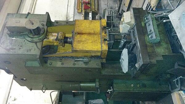 Пресс кривошипный РС-10М1 (ус. 100 тн)