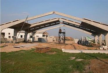 Строительство, реконструкция птицекомплекса птичника свинокомплекса коровника