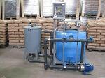 Установка приготовления растворов УПР- 500