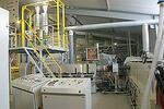 Полимерное оборудование из Германии