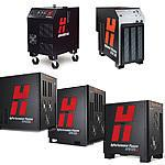 Аппараты плазменной резки металла  HY, США