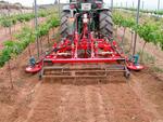 Почвообрабатывающая техника для сада и виноградников