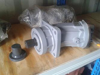 Гидромотор SAUER DANFOSS