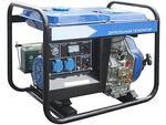 Дизельные генераторы до 10 кВт