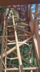 Продажа Б секций 132LC на башенный кран Liebherr.