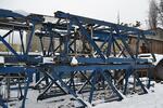 Продажа секций S13 на башенный кран LINDEN COMANSA