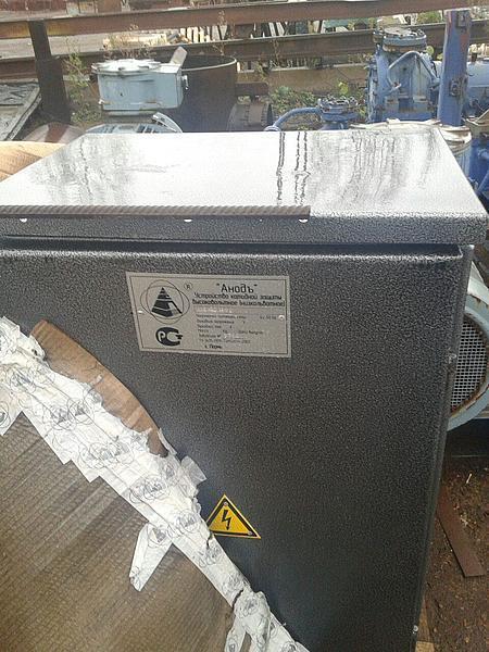 станции катодной защиты УКЗВ-А-6-3.0-1У1
