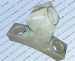 Комплект кронштейнов фрезы (резцедержателей) литой