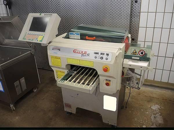 Продаю НОВОЕ упаковочное оборудование Elixa Plus-XR