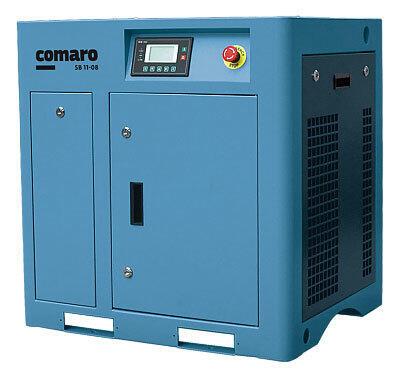 Винтовые компрессоры Comaro SB 18,5-13