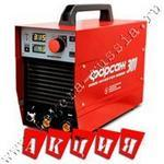 Сварочный аппарат инвертор Форсаж-301
