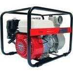 Мотопомпа для загрязненной воды PTH-1000 ST