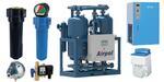 Системы очистки воздуха (сепараторы, фильтры, осушители, водомаслоотделители)