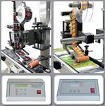 Автоматический аппликатор этикеток E-packaging TRITO 50/100 (Италия)