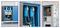 Винтовые компрессоры с осушителем и фильтрами Airpol T3 – T315