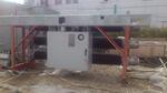 Элегазовый выключатель Siemens 110кВ
