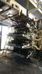 Флексомашина с центральным барабаном 8 цветов 1200мм