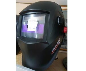 Сварочная маска Хамелеон АСФ 77
