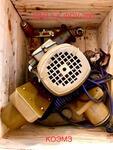 Электровентилятор вап-1 к фпу-200