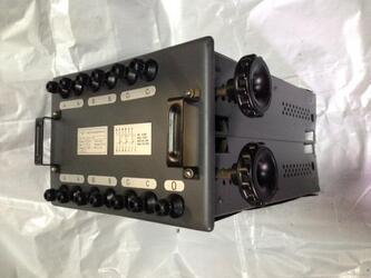 Автотрансформатор РНТ-220-6 12/16А сеть 127/220В