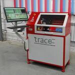 Токарный станок с ЧПУ по металлу ТМ-ТС
