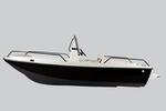 Моторная лодка Vinmaster 505