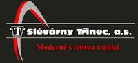 SLEVARNY TRINEC, A.S.