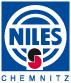 NILES-SIMMONS INDUSTRIEANLAGEN