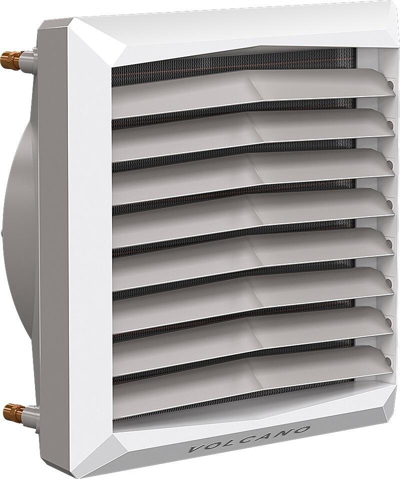Воздушно- отопительный агрегат VOLCANO