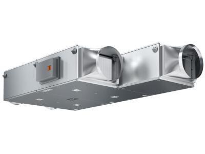 Агрегат для вентиляции и кондиционирования воздуха подвесной VTS Ventus Compact VVS005s - VVS030s