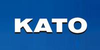 Kato Works CO