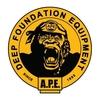 American Piledriving Equipment Inc (APV)