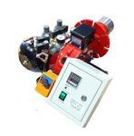 AL-15V — автоматическая горелка на отработанном масле для парогенератора. котла, печи