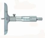 Глубиномер микрометрический 0-25/0.01мм SCHUT