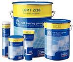 Многоцелевая промышленная и автомобильная смазка класса NLGI 2 LGMT 2/0.4 SKF