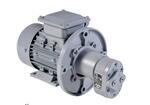 Насосные агрегаты ВГ11-11, ВГ11-11А, ВГ11-11Б с двигателем