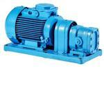 Насосные агрегаты БГ11-25, БГ11-25А с двигателем