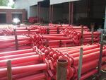 Гидранты пожарные стальные