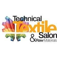 Международный салон технического текстиля, нетканых материалов и сырья